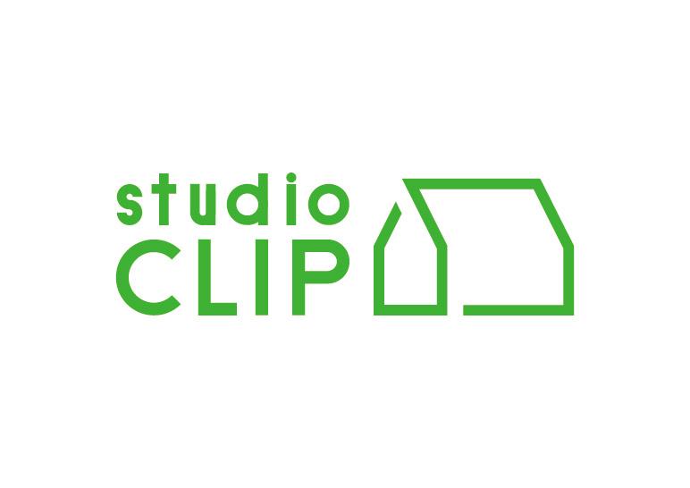 スタディオクリップ ロゴ
