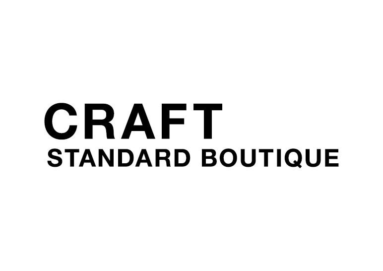 クラフトスタンダードブティック ロゴ