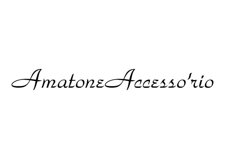 アマトーネのロゴ