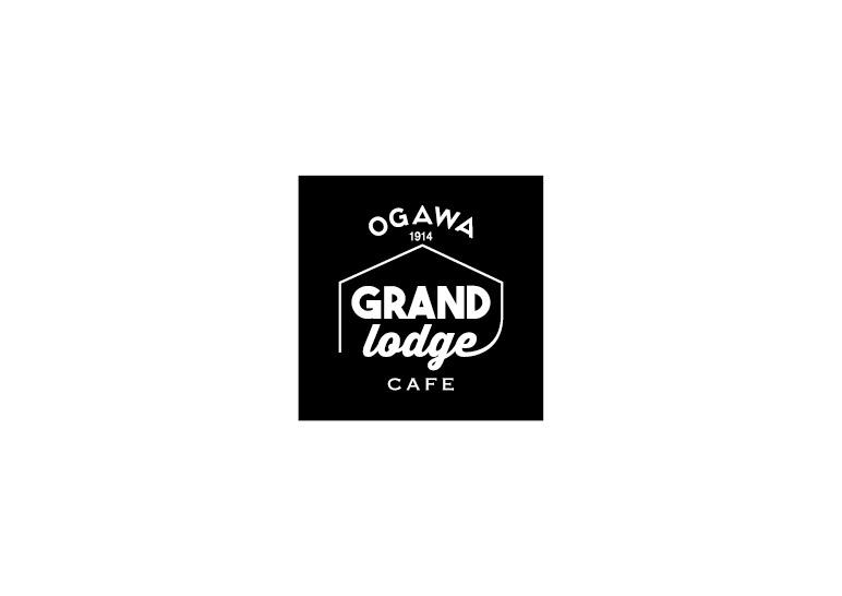 グランドロッジのロゴ