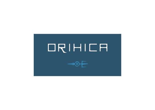 オリヒカのロゴ