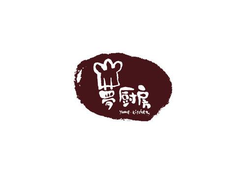 夢厨房のロゴ