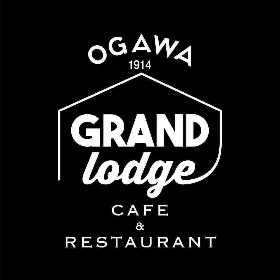 GRAND lodge CAFE & RESTAURANTのロゴ画像