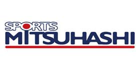 SPORTS MITSUHASHIのロゴ画像
