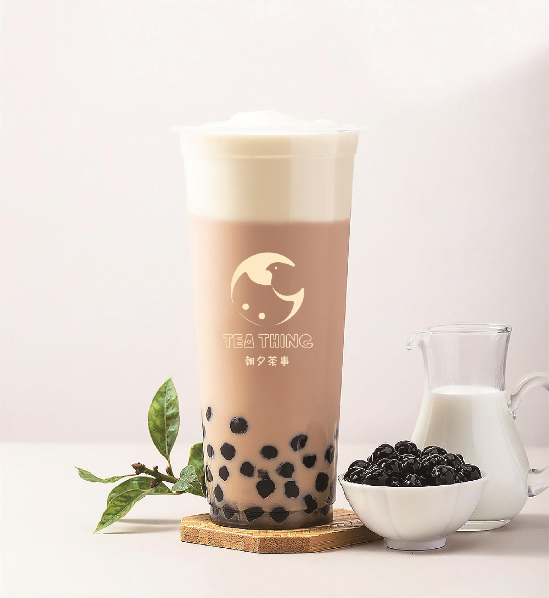 TEA THING 朝夕茶事の画像