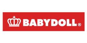 BABYDOLLのロゴ画像