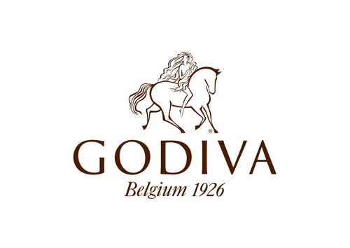 ゴディバ ロゴ