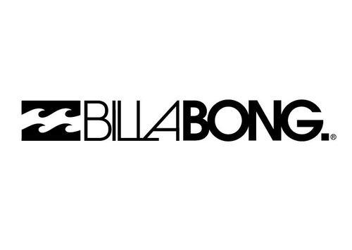 ビラボンロゴ
