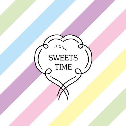 【7/30(金)~8/2(月)】カラフルわたあめの「SWEETS TIME」が期間限定出店!