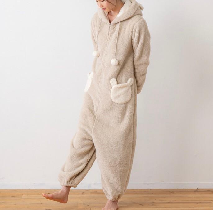 着ぐるみパジャマ