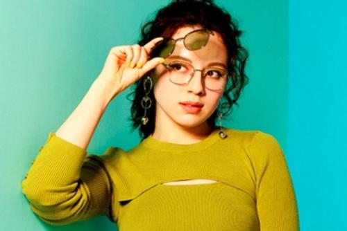 SNP眼鏡