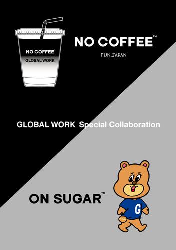 「NO COFFEE™」