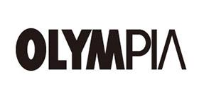 OLYMPIAのロゴ画像