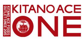 KITANOACE ONEのロゴ画像