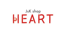 J&K HEART Shopのロゴ画像