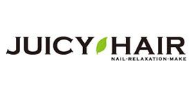 JUICY・HAIR/moAのロゴ画像