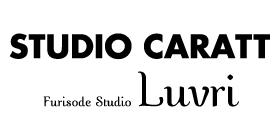 STUDIO CARATT/振袖ラブリのロゴ画像