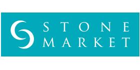STONE MARKETのロゴ画像