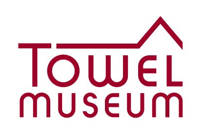 タオル美術館のロゴ画像
