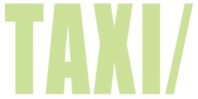 TAXI/のロゴ画像