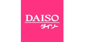ダイソーのロゴ画像