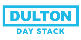 DULTON DAY STACKのロゴ画像