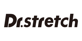 Dr.ストレッチのロゴ画像