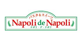 ナポリ・デ・ナポリのロゴ画像