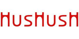ハッシュアッシュのロゴ画像