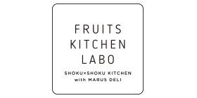 フルーツキッチンラボのロゴ画像