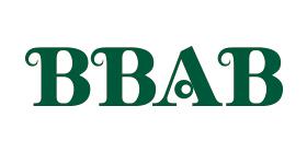 ブブアブのロゴ画像