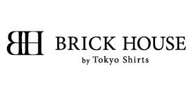 BRICK HOUSEのロゴ画像