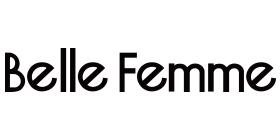 Belle Femmeのロゴ画像