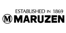 MARUZENのロゴ画像