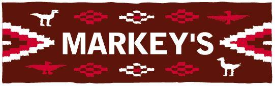 MARKEY'Sのロゴ画像