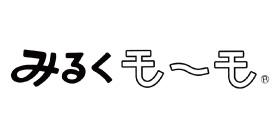 みるくモーモのロゴ画像