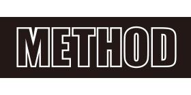 METHODのロゴ画像