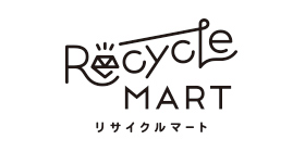 リサイクルマートのロゴ画像