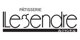 ルジャンドルのロゴ画像