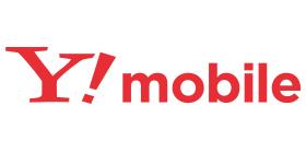 Yモバイルのロゴ画像