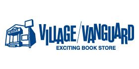 ヴィレッジヴァンガードのロゴ画像