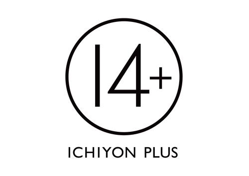 イチヨンプラス ロゴ